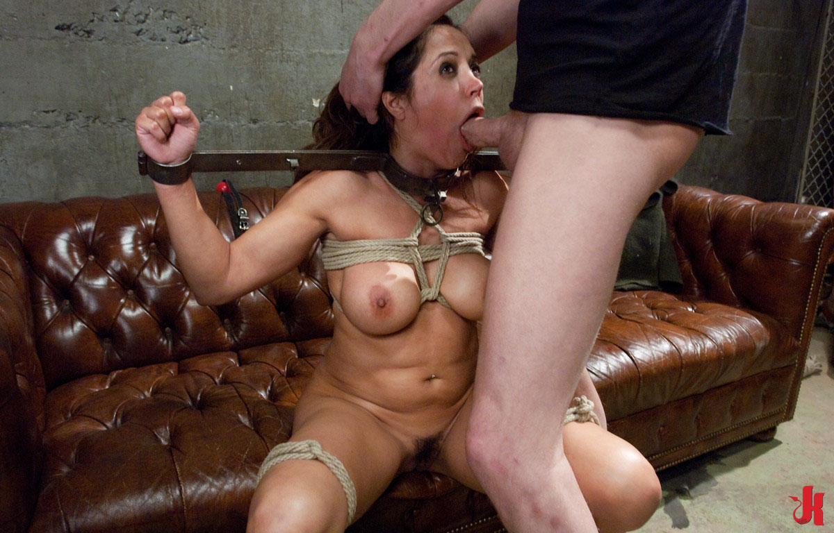 Forced bondage sex videos — photo 7