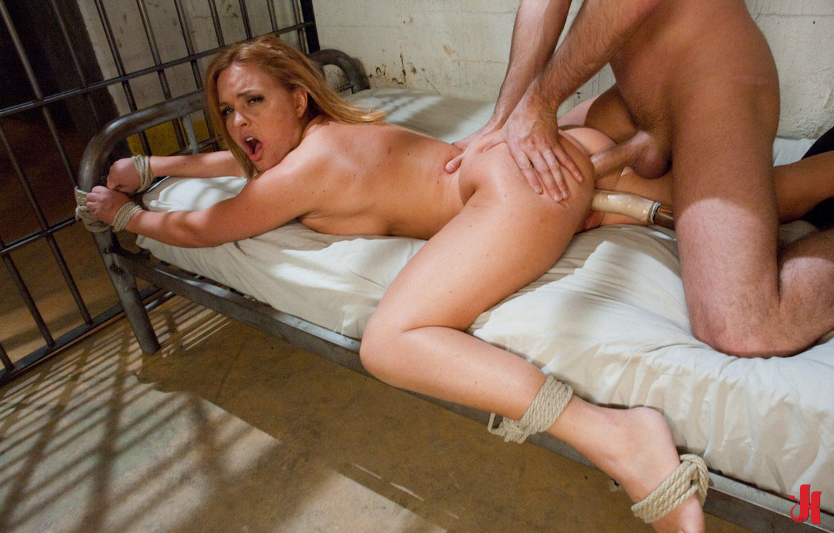 girl forced ass fucked