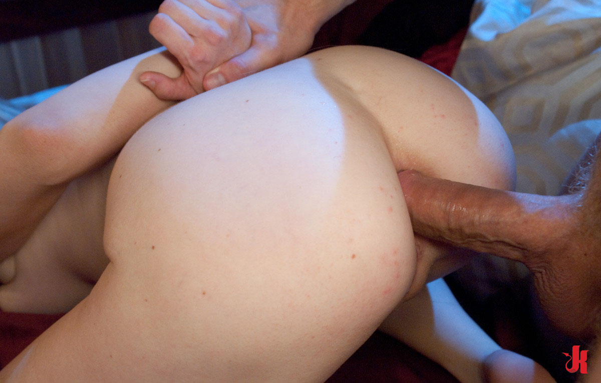Sex And Slaves - Blonde Sleeping Undressed By Force And -8750